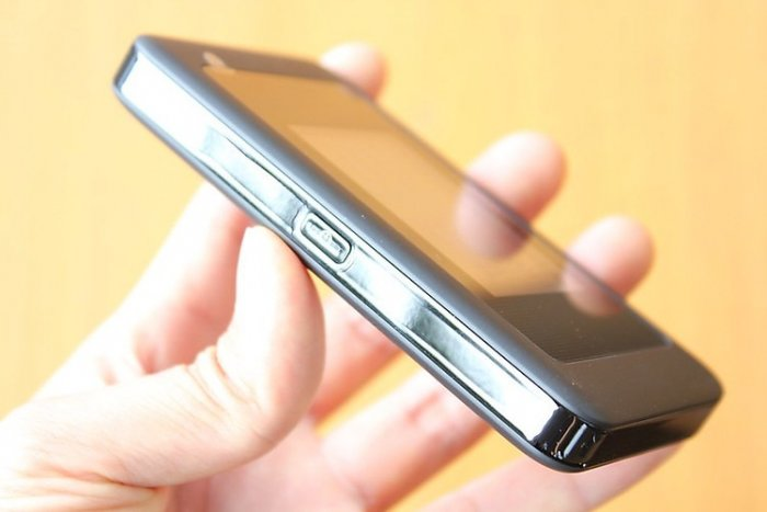 Bộ phát Wifi 4G Pocket 602HW LCD cảm ứng4