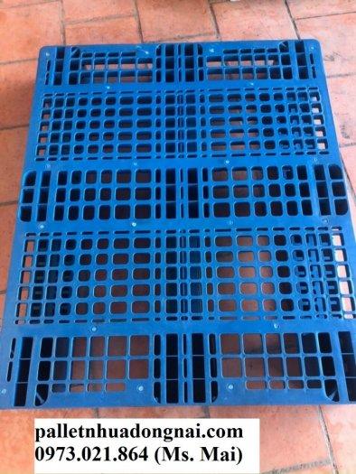 Pallet nhựa giá rẻ tại Đồng Nai8