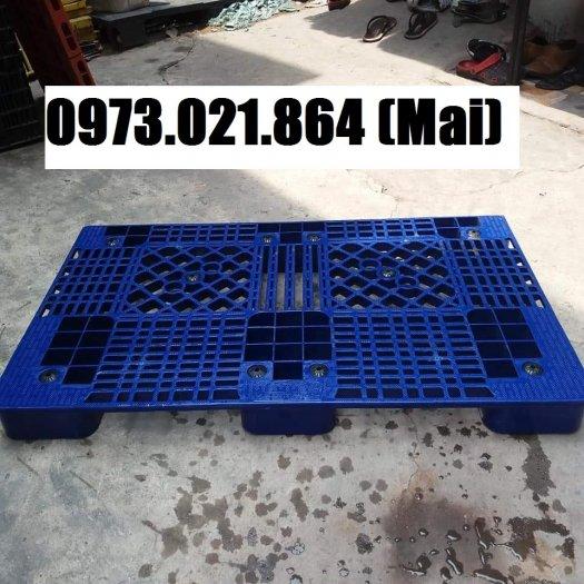 Pallet nhựa giá rẻ tại Đồng Nai2
