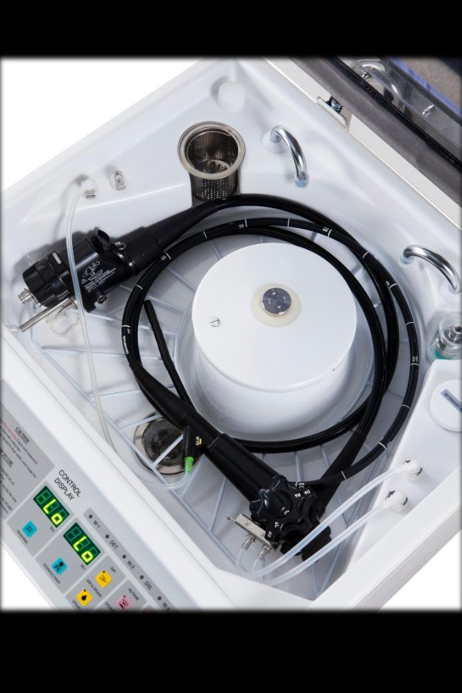 Máy rửa khử trùng thiết bị nội soi CYW 201 Hàn Quốc2