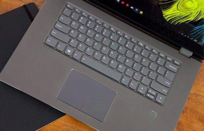 Laptop Lenovo Yoga Flex 5 - 1570/ i7 7500U/ 16G/ SSD256/ Full HD/ Vga rời GT940MX/ Viền Mỏng/ Lật Xoay 360/ Cảm ứng/ Giá rẻ2
