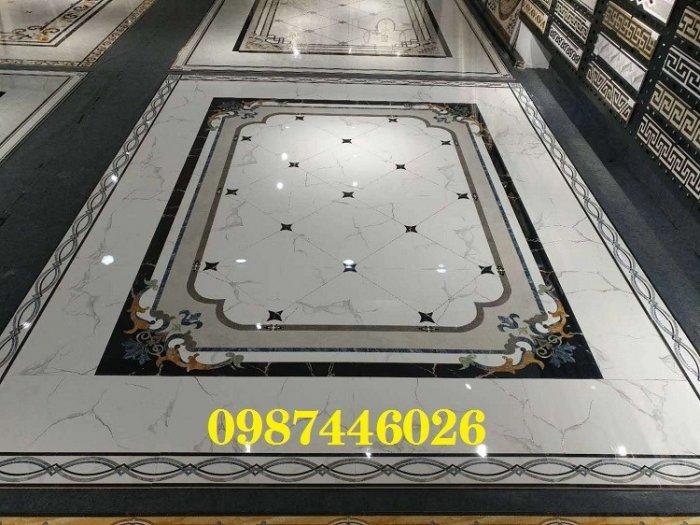 Gạch thảm vô cực kích thước lớn HP6000