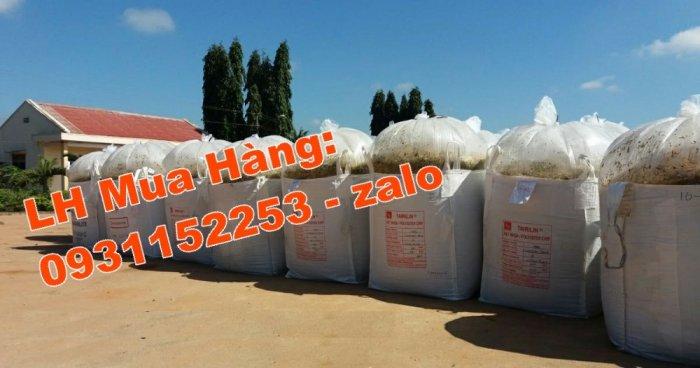 Bao jumbo 1 tấn đựng lúa gạo, Bao jumbo ủ chua thức ăn chăn nuôi7