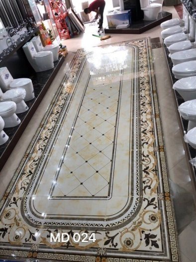Gạch thảm kích thước lớn  HP02410