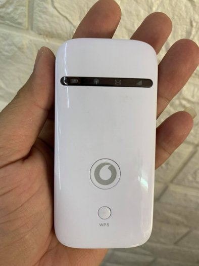 Bộ Phát Wifi 3G Vodafone R209-Z| phát Wifi 3G/4G ZTE Vodafone Hàng Mỹ Chất Lượng Cao2