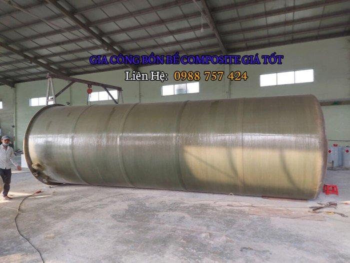 Bể tự hoại Composite – Septic tank Composite – Bể phốt composite0