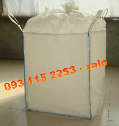 Bao jumbo tải 1 tấn chứa lúa trữ gạo2