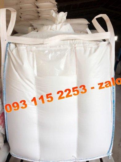 Bao jumbo tải 1 tấn chứa lúa trữ gạo1