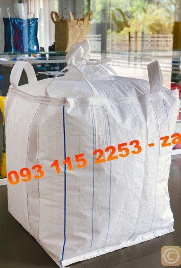 Bao jumbo tải 1 tấn chứa lúa trữ gạo0