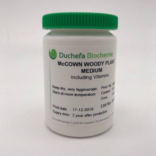 Hóa chất nuôi cấy mô thực vật6