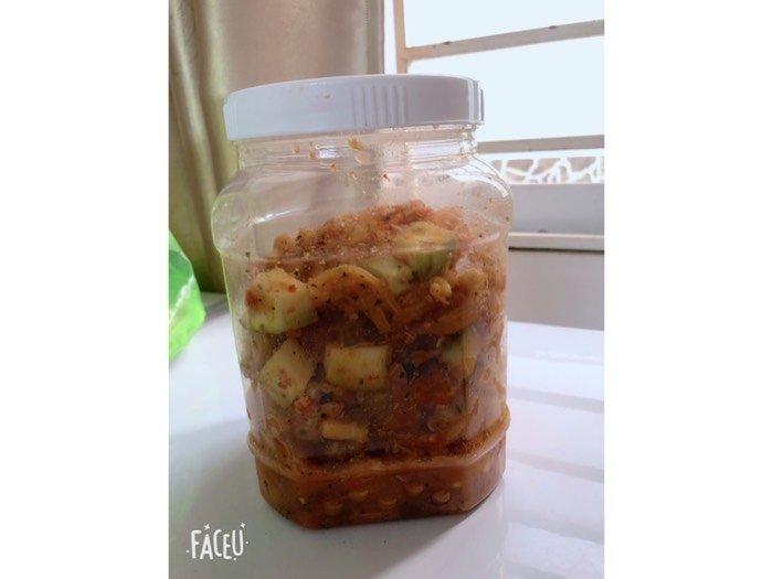 Gân bò Sốt Thái hộp 900 gram1