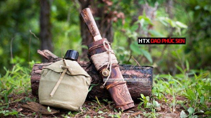Dao phúc sen dao mèo đi rừng M25DD3