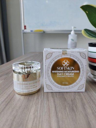 Kem dưỡng ẩm trắng da ban ngày Day Cream1