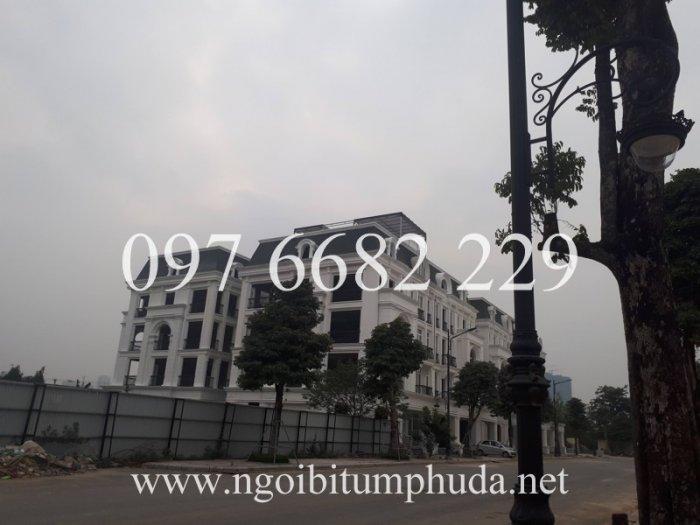 Nhà cung cấp Ngói bitum phủ đá asphalt Shingle2