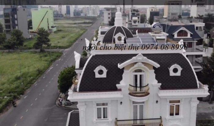 Nhà nhập khẩu độc quyền ván lợp BTM shingles tại Việt Nam14