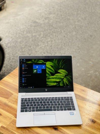 Laptop HP Elitebook 840 G6/ i7 8565U/ 16G/ SSD512/ Vga AMD 550X/ Viền Mỏng/ Full HD/ Finger/ Đỉnh cao doanh nhân/ Giá rẻ5