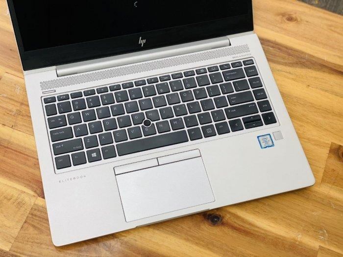 Laptop HP Elitebook 840 G6/ i7 8565U/ 16G/ SSD512/ Vga AMD 550X/ Viền Mỏng/ Full HD/ Finger/ Đỉnh cao doanh nhân/ Giá rẻ4