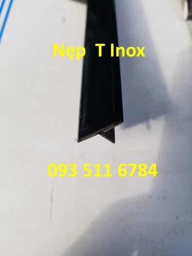 Nẹp V inox màu - Nẹp góc tường - Nẹp nhôm luồn dây điện - Nẹp sàn gỗ nhựa10