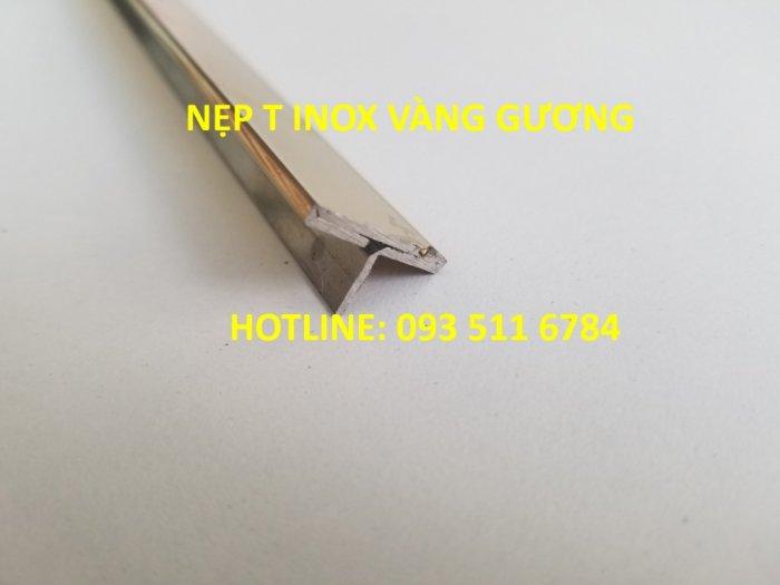 Nẹp V inox màu - Nẹp góc tường - Nẹp nhôm luồn dây điện - Nẹp sàn gỗ nhựa9