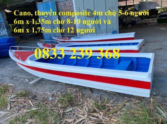 CANO chở 10-12 người, Xuồng cano, Cano cứu hộ, cano cứu nạn, Cano phòng chống lụt bão4