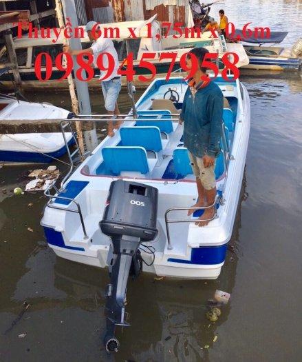 CANO chở 10-12 người, Xuồng cano, Cano cứu hộ, cano cứu nạn, Cano phòng chống lụt bão3