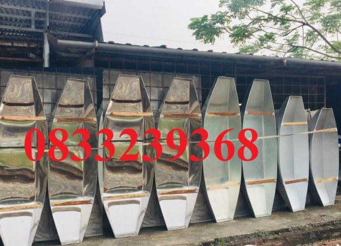 Nơi bán thuyền câu giá rẻ, Thuyền tôn trang trí, Thuyền hái sen2