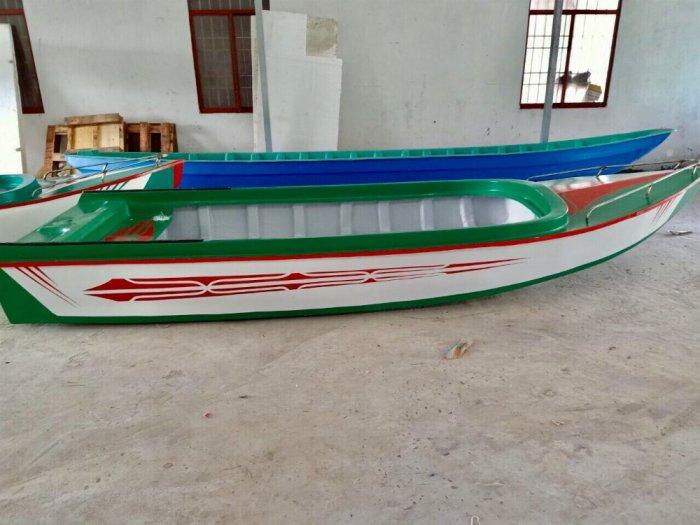 Phân phối Xuồng cano, Thuyền cano câu cá cho mọi người3