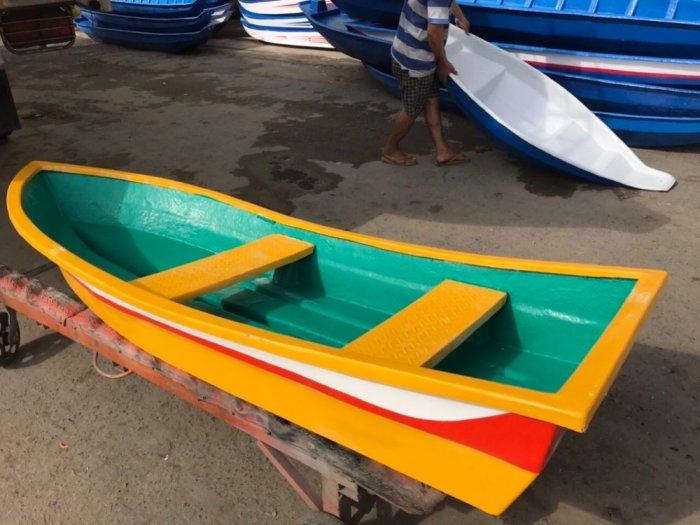 Phân phối Xuồng cano, Thuyền cano câu cá cho mọi người0