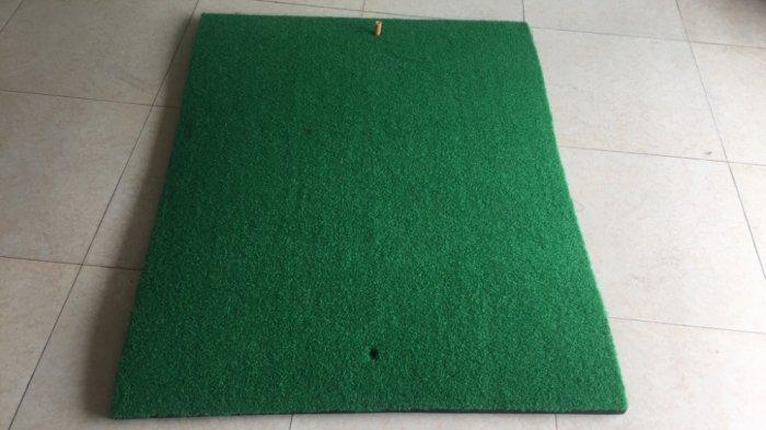Thảm tập Golf Swing kích thước 1m x 1.2m2