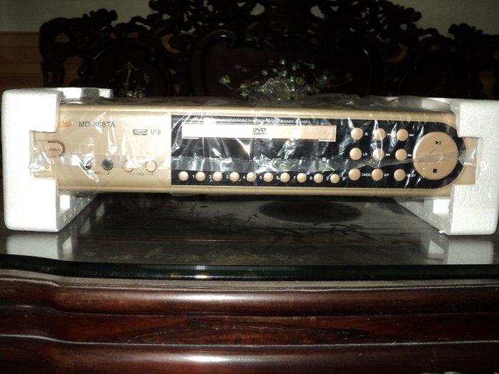 Đầu DVD karaoke California 888TA đa năng1
