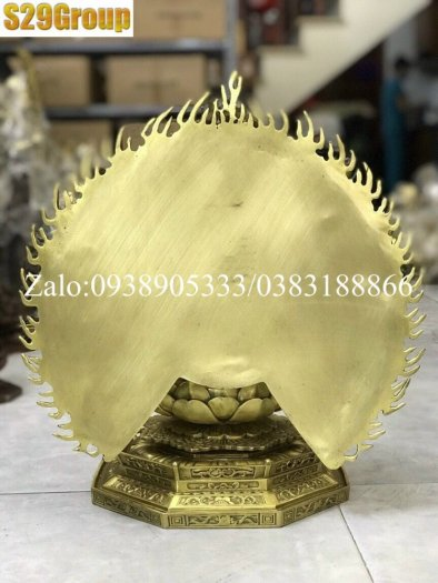 Thiên Thủ Thiên Nhãn bằng đồng cao 42cm1
