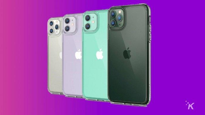 Điện thoại Apple iPhone 11 Pro 64GB0