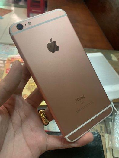 IPhone 6S plus QTế 64G Giao lưu gL1