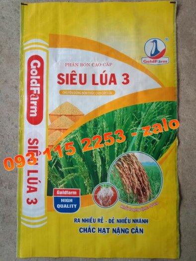 Bao đựng lúa gạo 5kg, 10kg, 25kg, 50kg mùa vụ Đông Xuân4