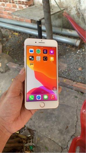 Iphone 7 plus quốc tế 128gb zin full chức năng4