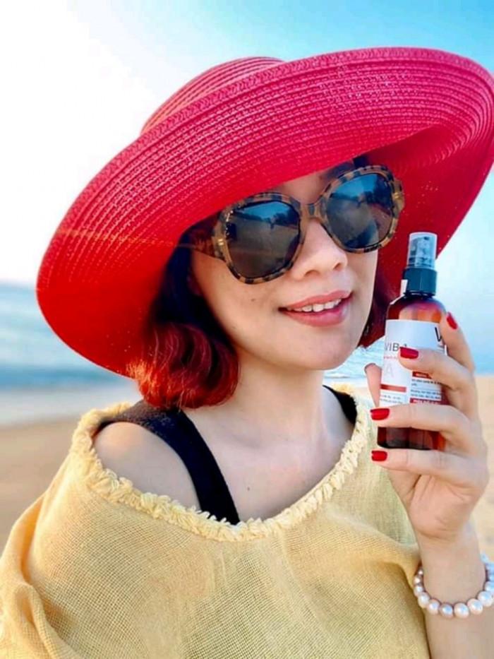 Mua quà tặng 8/3 Mỹ phẩm Skincare tự nhiên Khoáng Tươi Viba18