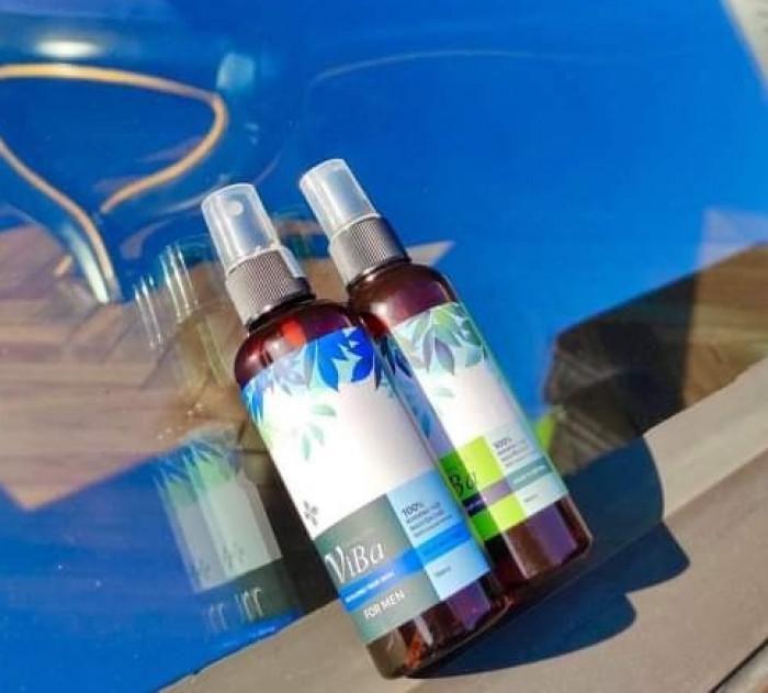 Mua quà tặng 8/3 Mỹ phẩm Skincare tự nhiên Khoáng Tươi Viba20