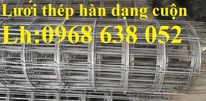 Nơi nào uy tín để tìm mua lưới thép hàn giá mềm nhất17