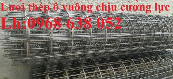 Nơi nào uy tín để tìm mua lưới thép hàn giá mềm nhất7