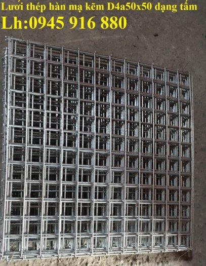 Lưới thép hàn, lưới thép hàn mạ kẽm giá rẻ31