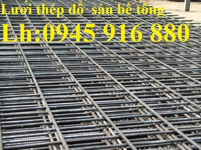 Lưới thép hàn, lưới thép hàn mạ kẽm giá rẻ30