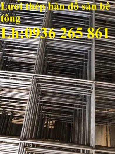Lưới thép hàn, lưới thép hàn mạ kẽm giá rẻ26