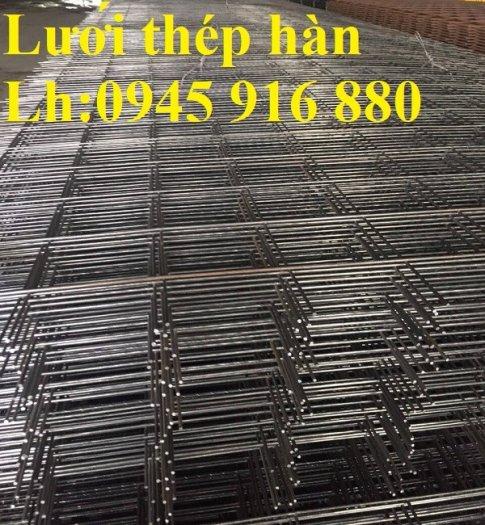 Lưới thép hàn, lưới thép hàn mạ kẽm giá rẻ14