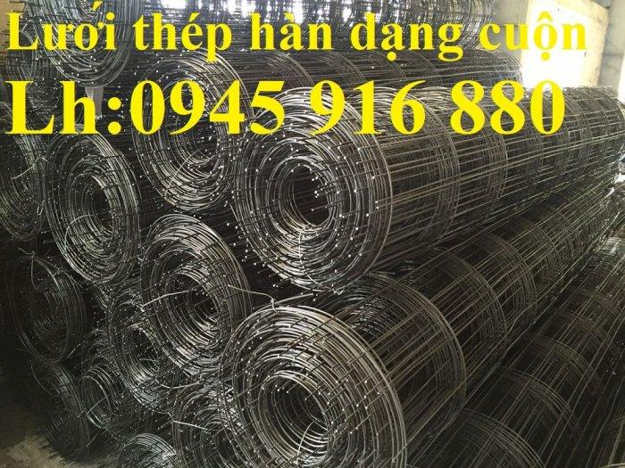 Lưới thép hàn, lưới thép hàn mạ kẽm giá rẻ12