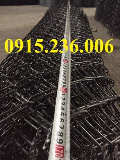 Nơi mua lưới B40 hàng đen dầy 4ly ô 50x50, 60x60, 63x63 giá tốt nhất năm 20212