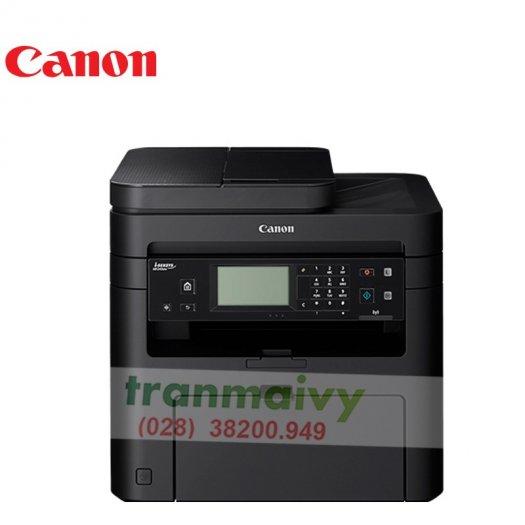 Máy in đa năng 4-in-1 Canon MF 269dw giá rẻ nhất0