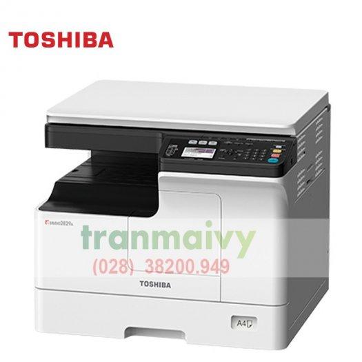 Máy photocopy mini Toshiba estudio 2329a model 2019 giá tốt nhất2