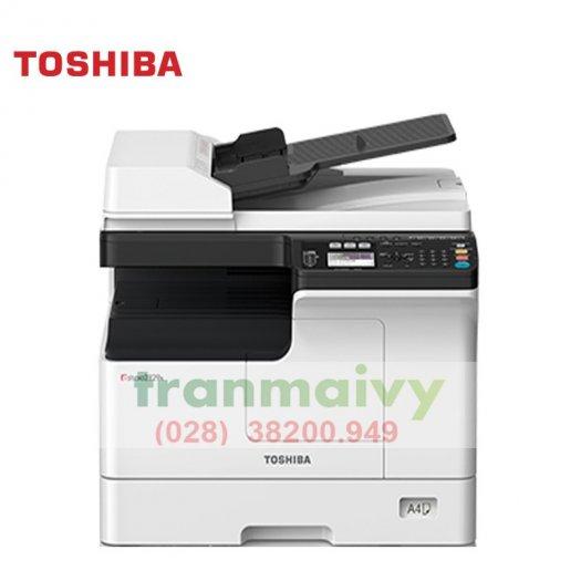 Máy photocopy mini Toshiba estudio 2329a model 2019 giá tốt nhất0