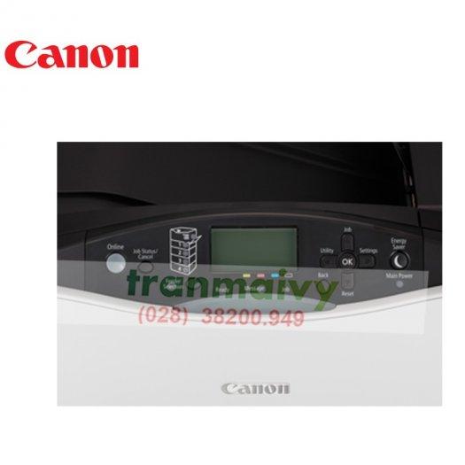 Máy in laser màu A3 Canon 841Cdn giá cực rẻ, hậu mãi lớn1