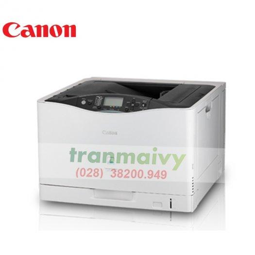 Máy in laser màu A3 Canon 841Cdn giá cực rẻ, hậu mãi lớn0